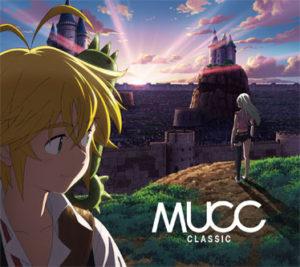 MUCC/CLASSIC 期間限定通常盤