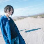 藍井エイルの新曲「流星」が「ソードアート・オンライン オルタナティブ ガンゲイル・オンライン」オープニングテーマに決定!