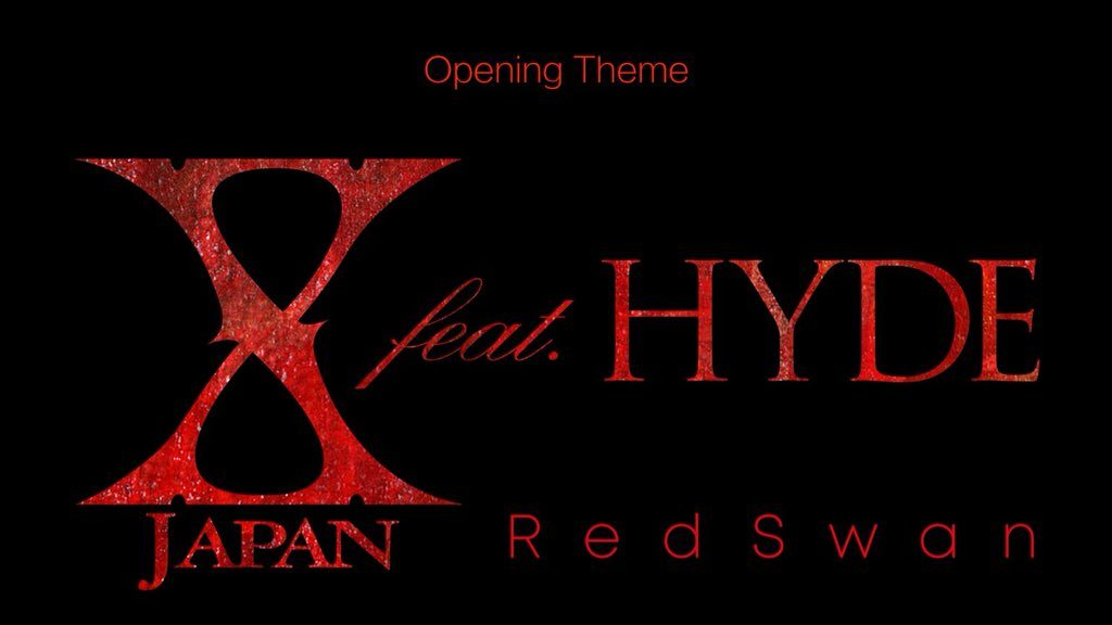 X JAPAN feat. HYDE