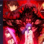 劇場版「Fate/stay night [Heaven's Feel]」II.lost butterfly 主題歌は引き続きAimerが担当